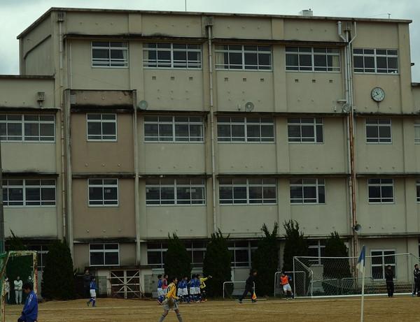 鴨島商業高等学校